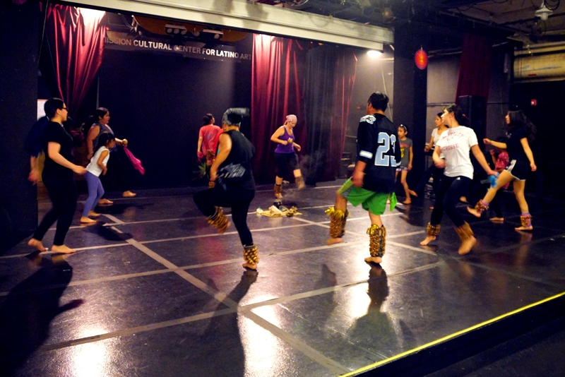 Danza Azteca (3)