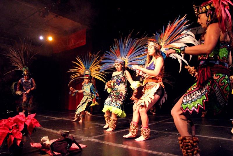 Danza Azteca (4)