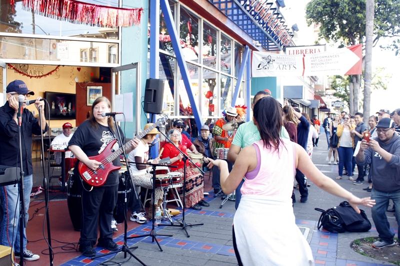 La Orquesta Del Barrio (1)