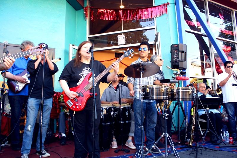La Orquesta Del Barrio (2)