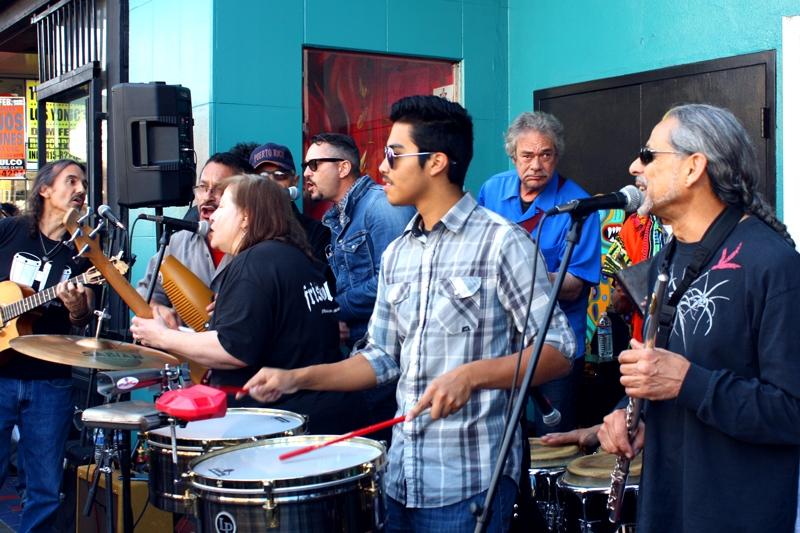 La Orquesta Del Barrio (3)