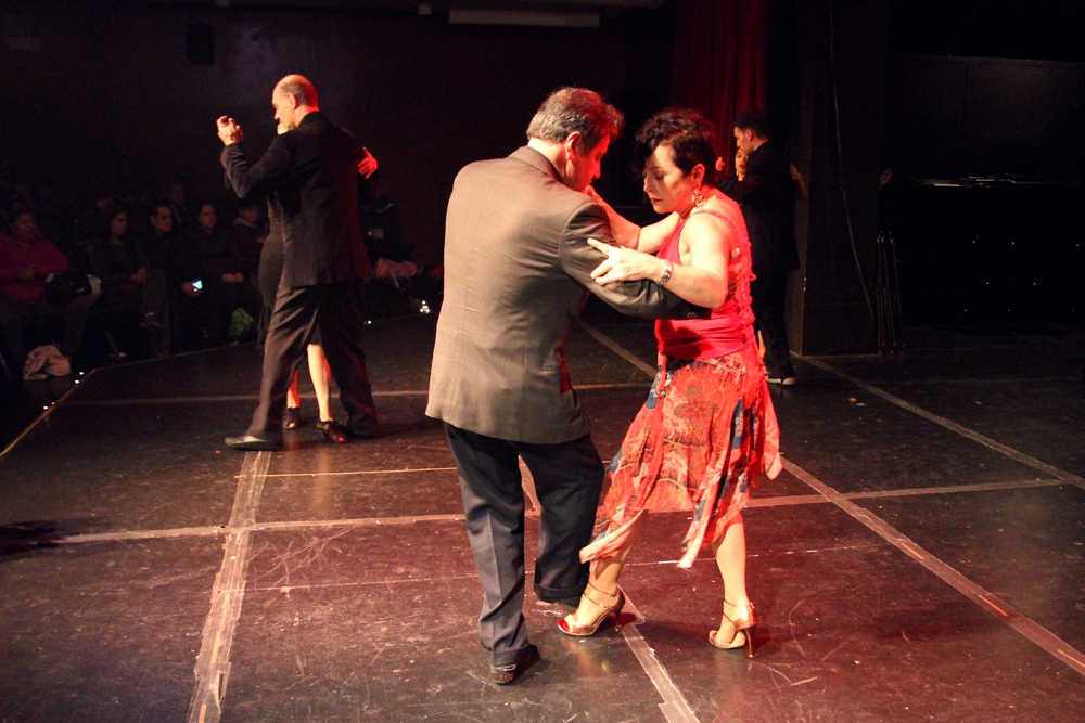 Tango Class (1)