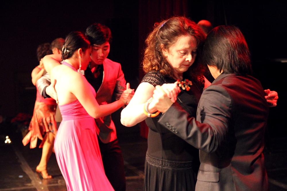 Tango Class (2)