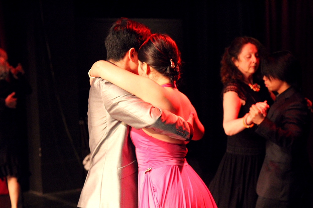 Tango Class (3)