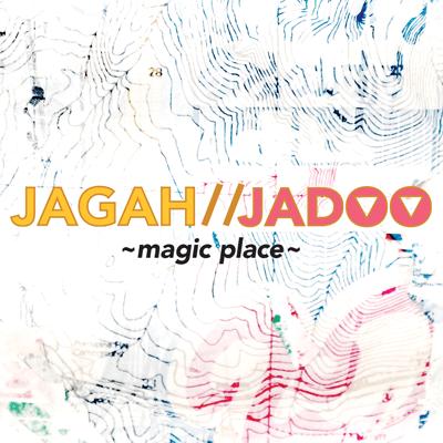 Jagah Jadoo: Magic Place