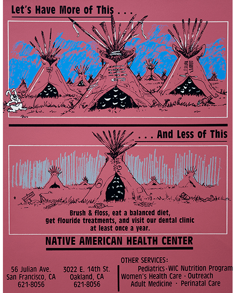 Print 316 - Native American Health Center