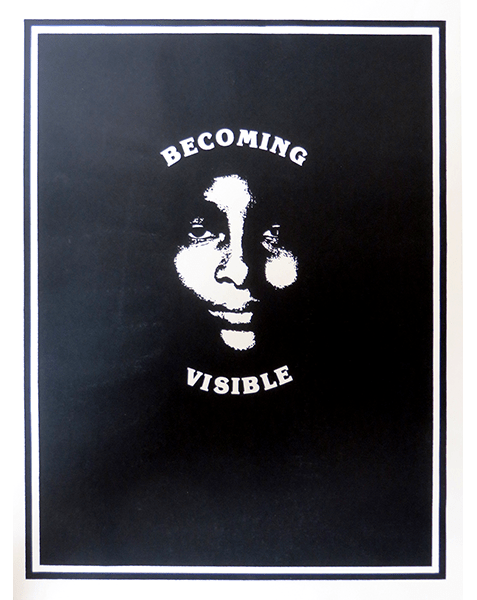 Print LR117 - Becoming Visible