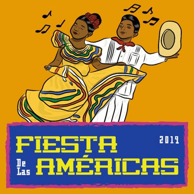 Fiesta de las Américas 2019