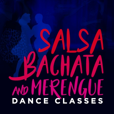Salsa Bachata and Merengue Dance Classes