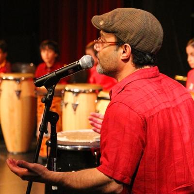 Hector Lugo Instructor
