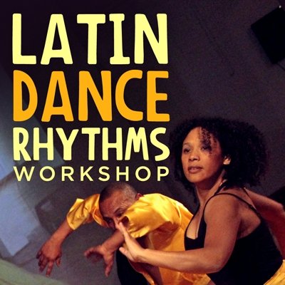 Latin Dance Rhythms Workshop