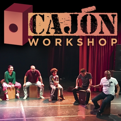 Cajón Workshop