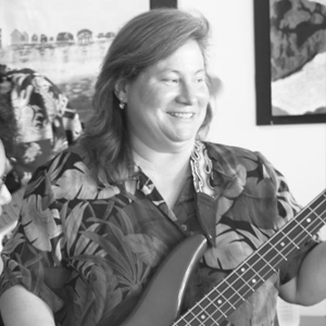 Suzanne Cortez Instructor