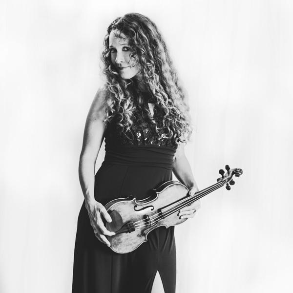 Guest Musician Briana Di Mara