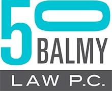 50 Balmy Law PC