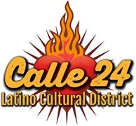 Calle 24 Latino Cultural District