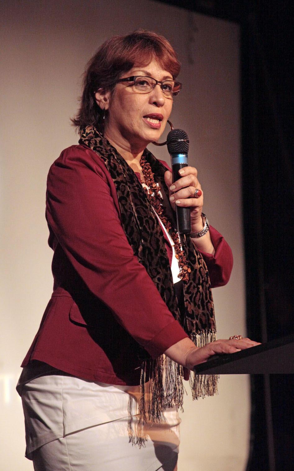 Jennie Rodriguez