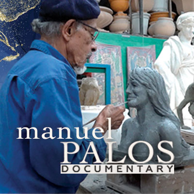 Manuel Palos Documentary