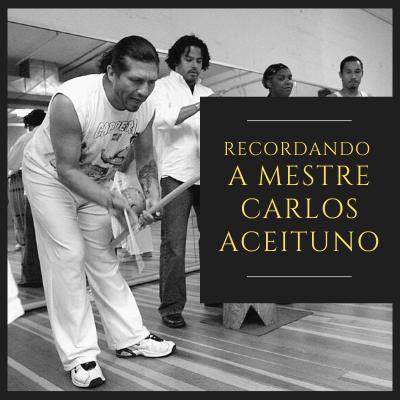 Recordando a Carlos Aceituno