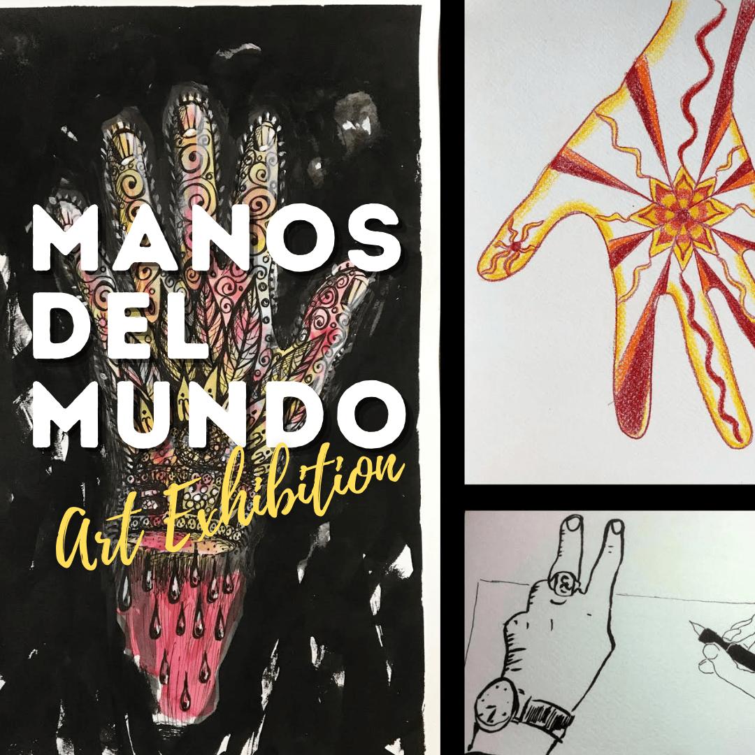 Manos del Mundo Art Exhibition