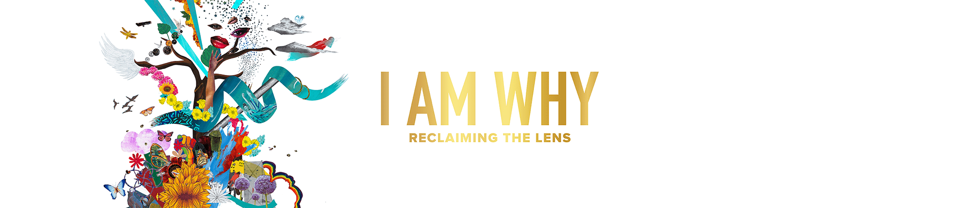 I Am Why: Reclaiming The Lens