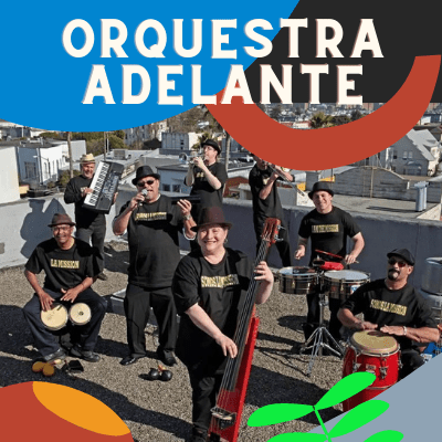 Orquesta Adelante