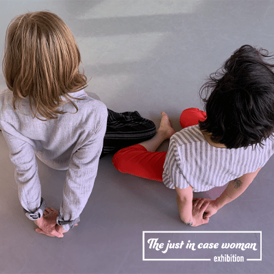 The Just In Case Women Exhibition