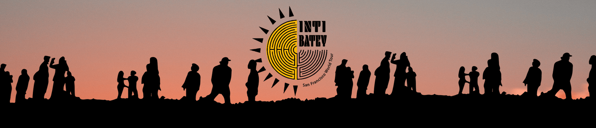 Inti Batey San Francisco World Tour