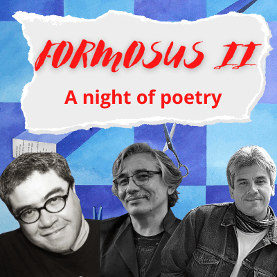 Formosus 2 A night of poetry