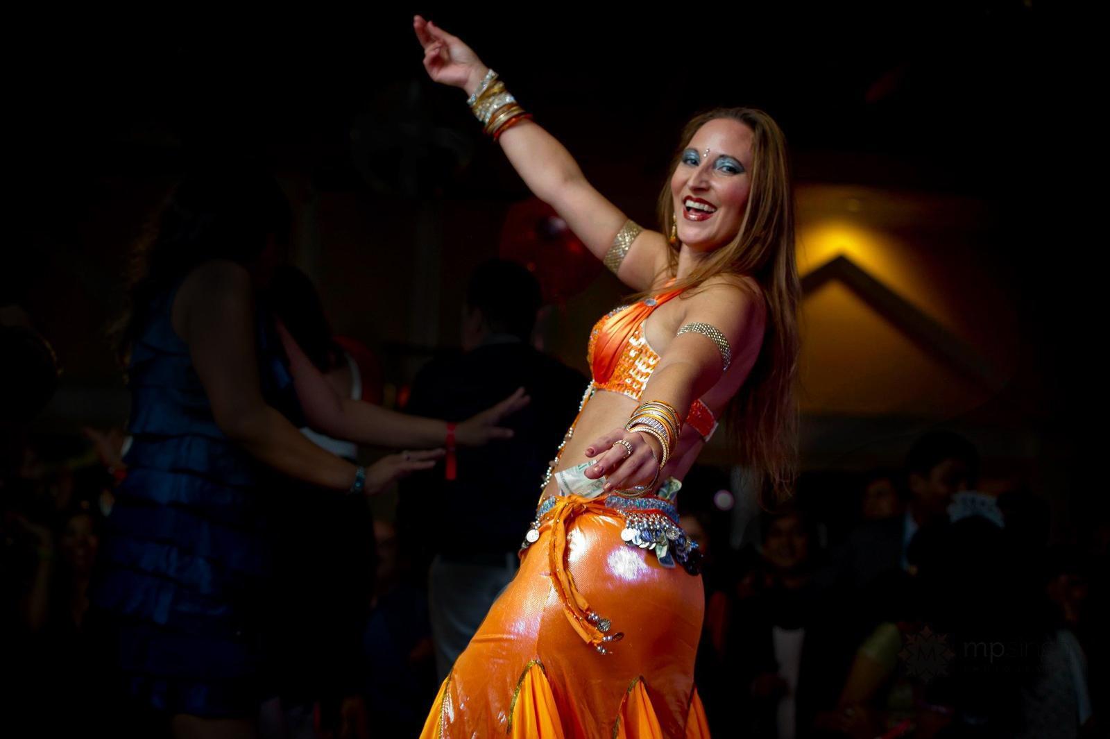 Rasa Vitalia World Music Dance Instructor