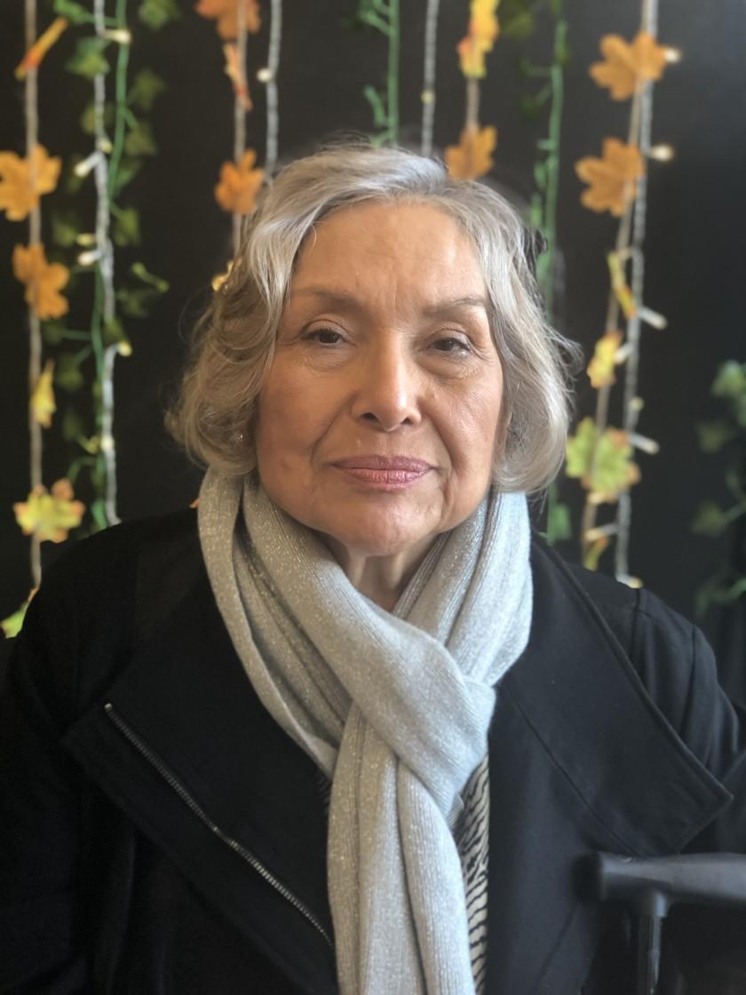 photo of Yolanda Lopez