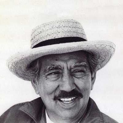 Alfonso Ochoa Instructor